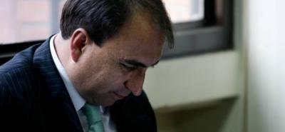 Gustavo Sierra, El exsubdirector de Análisis del DAS, condenado a 8 años de cárcel por 'chuzadas'