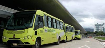 Buses e infraestructura son las causas del retraso en la fase II del Sitm.