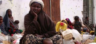 Países del mundo se solidarizan ante la crisis en África