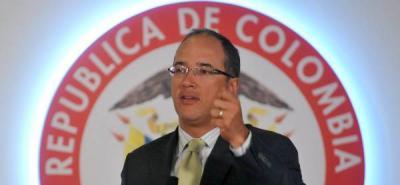 """""""Economía del país está bien protegida ante la crisis económica"""": Minhacienda"""
