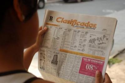 El Gobierno Nacional quiere reducir el índice de desempleo por debajo del 10%.