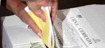 1.485.724 Santandereanos están aptos para votar.