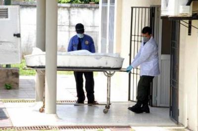 El crimen se presentó en el municipio de Sabana de Torres.