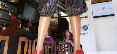 Los empresarios del calzado han encontrado nuevos mercados en Centroamérica, en particular en Panamá.