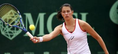 Mariana Duque disputará final en Alemania