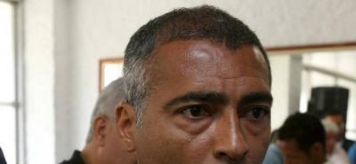 """Romario: Mundial-2014 no será hecho para """"el pueblo brasileño"""""""