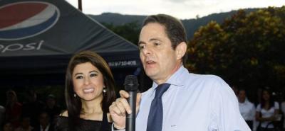 """El Inpec es un """"despelote"""": Vargas Lleras"""