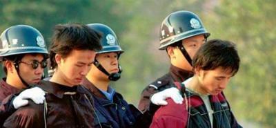 Colombiano condenado a muerte en China está arrepentido