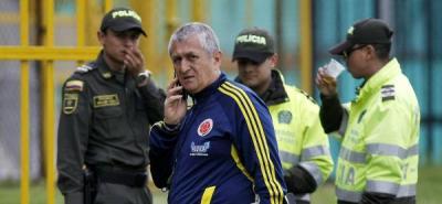 Atracaron a Eduardo Lara