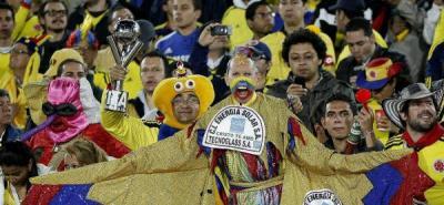 El mundial fue un éxito: Santos