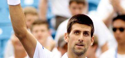 Djokovic y Murray jugarán la final del Masters de Cincinnati