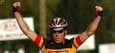 El español Dani Moreno gana en Sierra Nevada y Chavanel logra el liderato