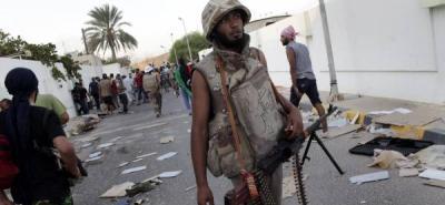 Embajada venezolana en Trípoli habría sido saqueada