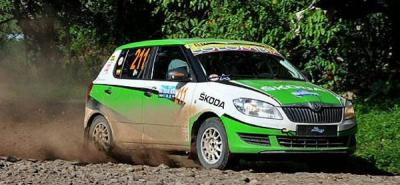 El cierre del Nacam Rally Championship será en Cartagena