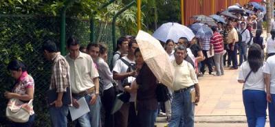 El evento fue apoyado por la Gobernación de Santander y la Alcaldía de Bucaramanga.