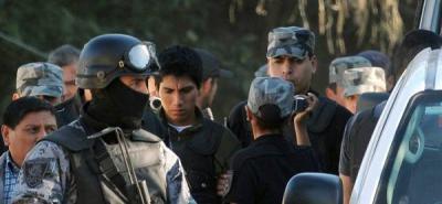 Liberan a tres de los arrestados por el crimen de las francesas
