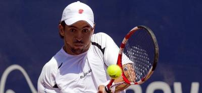 Giraldo vs. Federer, hoy en el US Open