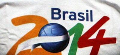 Rousseff dice que 9 de los 12 estadios del Mundial estarán listos en 2012