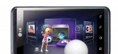 Los juegos en 2D para smartphones se podrán convertir a 3D