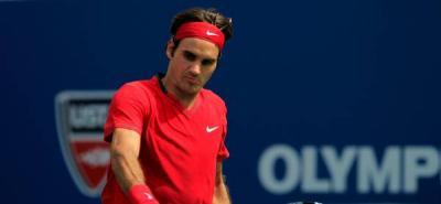Federer y Mónaco caminan hasta tercera ronda del Abierto de EU