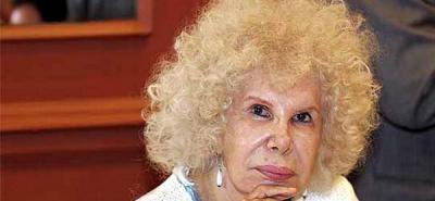 La duquesa de Alba asegura que nadie la obligó a repartir su herencia