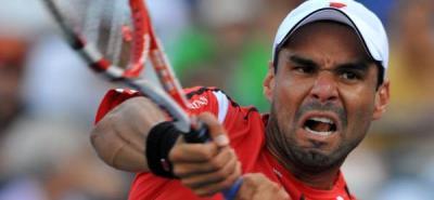 Falla define hoy su paso a la tercera ronda del US Open.