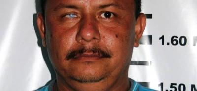 Alias 'El Tuerto', culpable de narcotráfico en EE.UU.