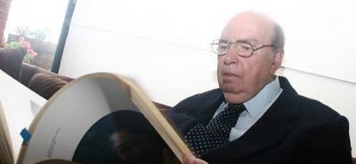 Alberto Zalamea