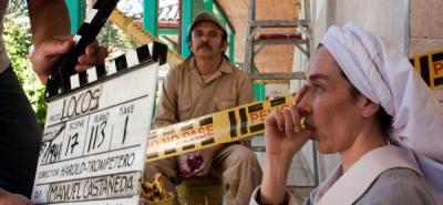 Estímulos para las nuevas películas colombianas