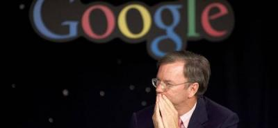 """Google compró Motorola no sólo por protegerse de los """"ataques"""""""