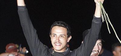 Asesinan a liberado en la operación Jaque