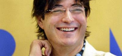 Jaime Bayly conmovido por desaparición de animador chileno Camiroaga