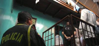 Tres muertes violentas por riñas ocurrieron en el área metropolitana.