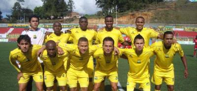 Bucaramanga igualó ante Barranquilla