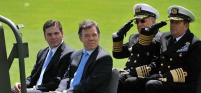 Santos se reunirá con Cúpula Militar para anunciar cambios