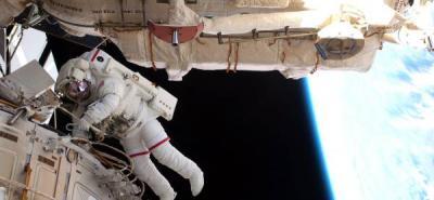 NASA debe tomar medidas para mantener cuerpo de astronautas al más alto nivel