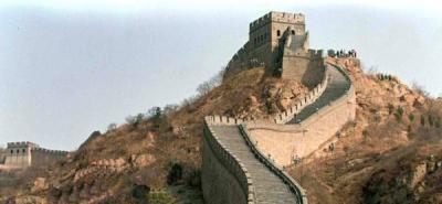 La Gran Muralla podría no ser estructura continúa, afirma arqueólogo chino