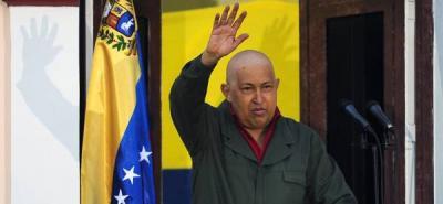 "Chávez expresa su ""profunda tristeza"" por accidente aéreo en Rusia"