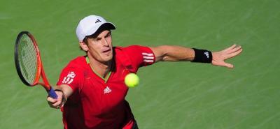 Murray jugará su cuarta semifinal de un Grand Slam este año