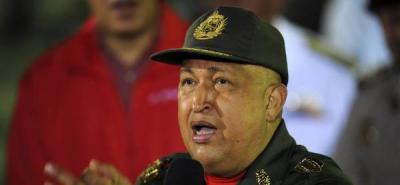 """Chávez dice tiene que andar """"más calmo"""" luego de tercera fase quimioterapia"""