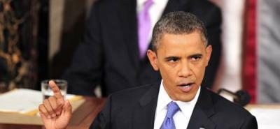 Obama hace un llamamiento a la unidad nacional en décimo aniversario de 11-S