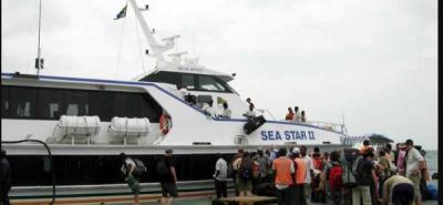 Al menos 190 muertos por naufragio de un ferry en Zanzíbar