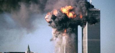 Los 'héroes' del vuelo 93 homenajeados con un memorial del 11 de septiembre