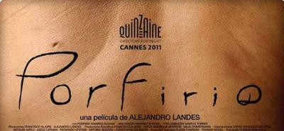 """El film colombiano """"Porfirio"""" se presenta en el Festival de Cine de Toronto"""