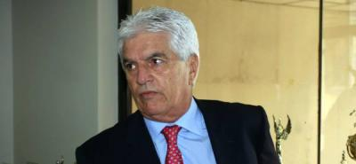 Julio Comesaña, nuevo asesor deportivo de las Selecciones Colombia