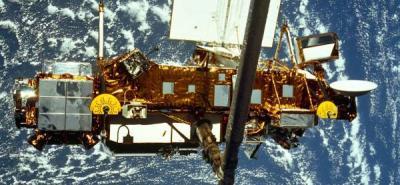 La Nasa presentó nuevo sistema de lanzamiento para llevar al hombre a Marte