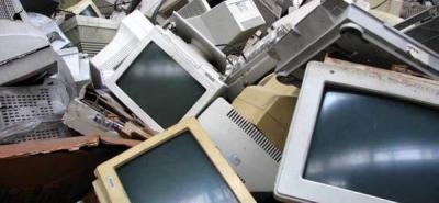 CAS lidera jornada de los excedentes electrónicos en desuso