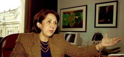 Condenado alias 'El Copy' por el secuestro y homicidio de Consuelo Araújo