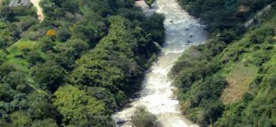 Socializan el documento del Plan de manejo de  la cuenca del río Fonce