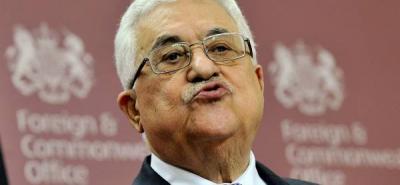 Mahmud Abás: Palestina necesita el estatus de miembro de la ONU para negociar la paz